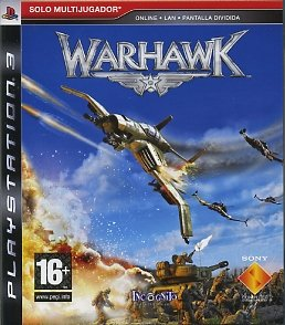 Warhawk [Spanisch Import]
