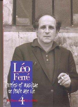 Ferre Leo L'Integrale Vol.4 1962/1966