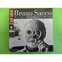 Bruno Sacco. Mercedes-Benz Bereich Design