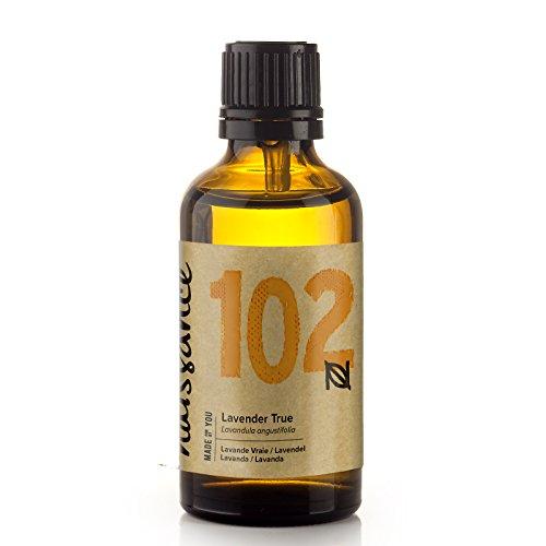 Naissance Huile Essentielle de Lavande Vraie (n° 102) - 50ml - 100% pure et...
