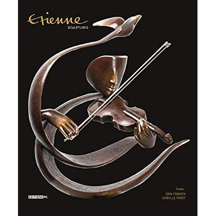 Etienne: Sculptures.