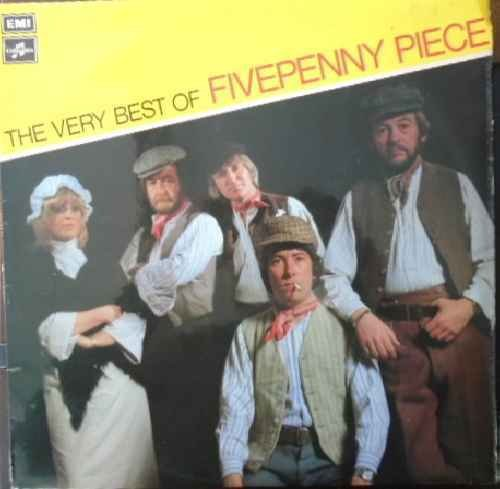 "The Fivepenny Piece - The Very Best Of - 12"" LP - EMI SCX 6612 - UK Press"