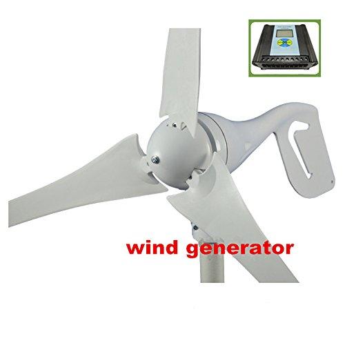 GOWE-pequeo-turbines-400-W-nominal-600-W-max-generador-elico-3-cuchillas-molino-de-vientoregulador-hbrido-solar-pantalla-LCD