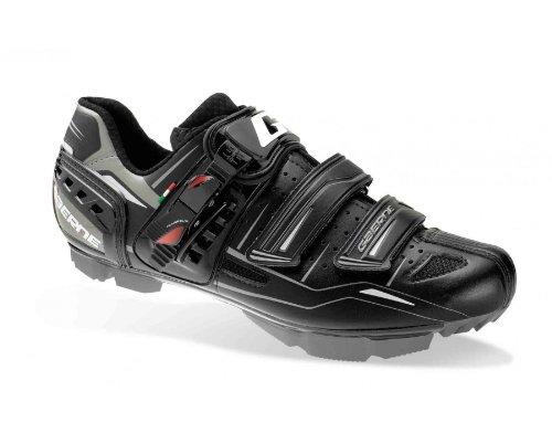 Gaerne G.Vertical VTT SPD Chaussures de vélo Black