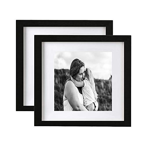 60% discount on WOOD MEETS COLOR 12x12 inch Square Picture Photo ...