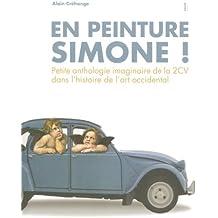 En peinture, Simone !