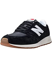 New Balance 420 Herren Sneaker Blau