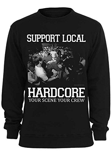 support-local-hardcore-crewneck-sweatshirt-black-l