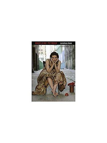 Madeleine Peyroux: Careless Love. Partit...
