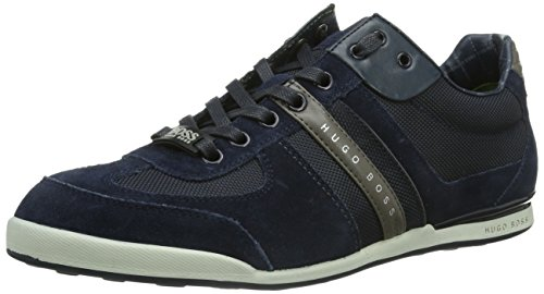 Boss Green Akeen 10167168 01, Baskets mode homme, - OPEN BLUE, 44