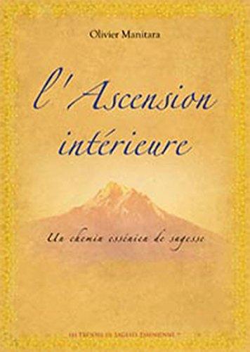 Ascension intérieure par Olivier Manitara