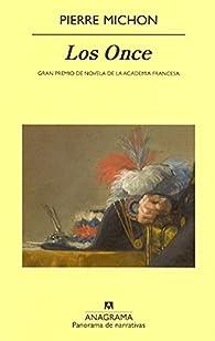 Los Once par Pierre Michon