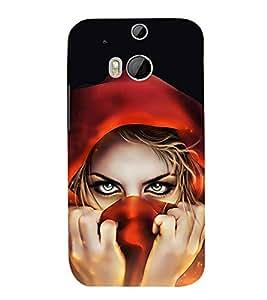 Fiobs OM karam holy indian god Designer Back Case Cover for HTC One M8 :: HTC M8 :: HTC One M8 Eye :: HTC One M8 Dual Sim :: HTC One M8s