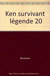 Hokuto No Ken - Ken le survivant Edition simple Tome 20