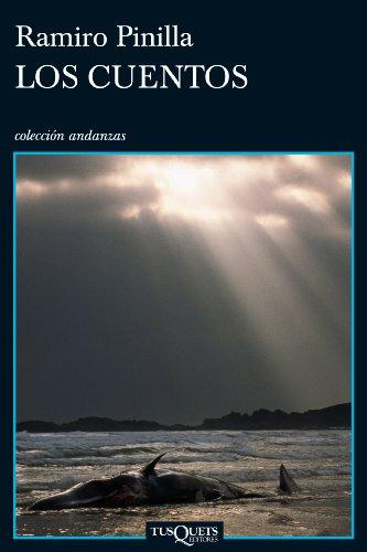 Los cuentos (Volumen independiente) por Ramiro Pinilla
