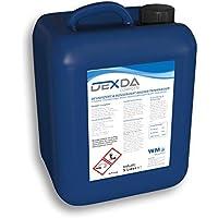 WM aquatec DEXDA Complete Großgebinde zur Trinkwasserdesinfektion und Konservierung (5 Liter)