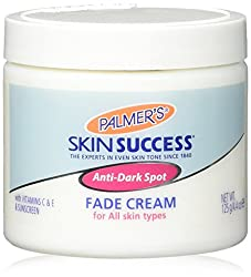 Palmers Skin Success Eventone Fade Cream Regular - 4.4 Oz