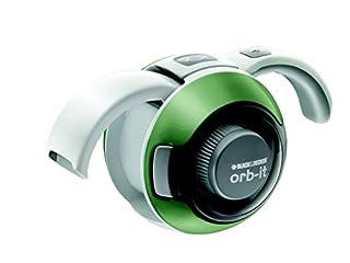 Black&Decker ORB48BGN ORB-48-BGN Verde RECOGETODO Orbit 4,8V, 8 W, 75 Decibeles (B005F3XV0I) | Amazon price tracker / tracking, Amazon price history charts, Amazon price watches, Amazon price drop alerts
