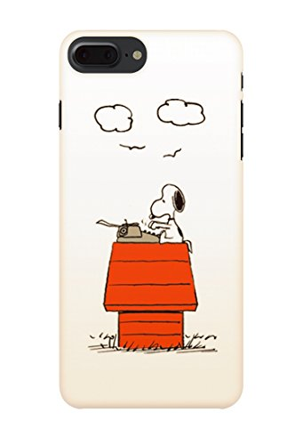 LIL SNOOPY CHARLIE PEANUTS FUNNY CUTE AWESOME Full 3D effect Phone case cover shell for apple Iphone and Samsung -Samsung S6 -15