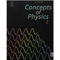 Concepts of Physics Part 2 - H.C. verma