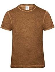 B&C DenimHerren T-Shirt