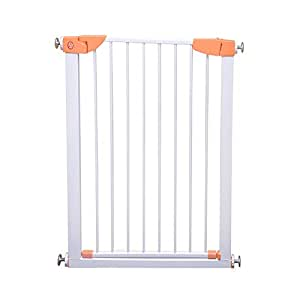 Fairy Baby Extra Tall And Wide Baby Gates Pressure Fit Dog