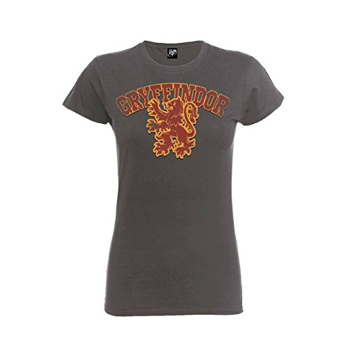 Harry Potter Ladies T-Shirt Gryffindor Sport Size XL Merchandise shirts