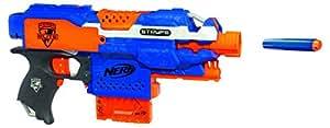 Hasbro NERF N-Strike Elite Strife Blaster