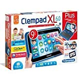 CLEMPAD 6.0 6-12ANNI+TASTIERA+CUFFIE 9'