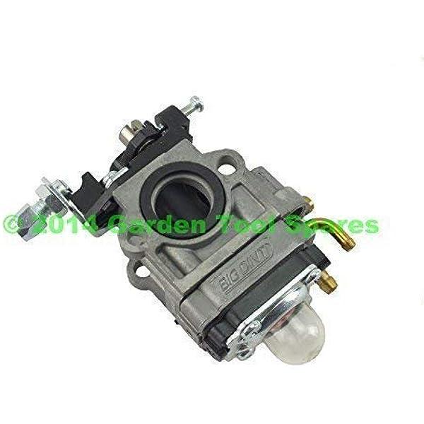 22cc 36cc 11mm Carburatore Attrezzo Multiuso Siepe Decespugliatore Motosega