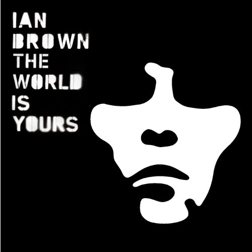 The World Is Yours (UK Version)