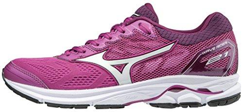 Mizunowave Rider 21 Women's Running Shoes - Wave Rider 21 Tenis de Correr