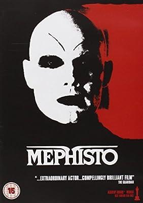 Mephisto [1981] [DVD] by Klaus Maria Brandauer