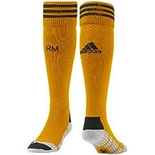2013-14 Real Madrid Adidas 3rd Football Socks