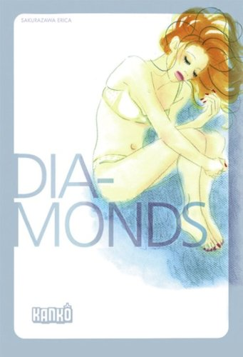 Diamonds par Erica Sakurazawa