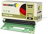 TONER EXPERTE® Trommel kompatibel zu DR1050 (10000 Seiten) für Brother DCP-1510 DCP-1512 DCP-1610W DCP-1612W HL-1110 HL-1112 HL-1210W HL-1212W MFC-1810 MFC-1910W