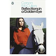 Reflections in a golden eye: Carson McCullers