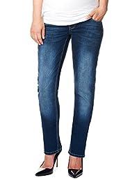 Noppies Damen Umstandsjeans Jeans Otb Comfort Mena Plus