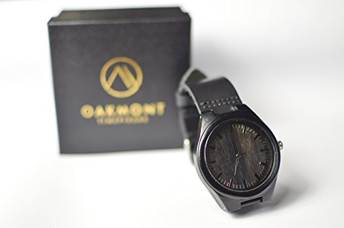 oakmont-orologio-timepieces-blackout-in-legno-cassa-in-bambu-45mm-con-movimento-al-quarzo-giapponese
