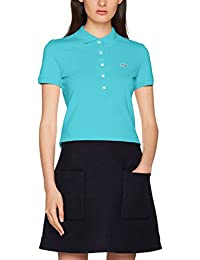 Lacoste, Polo Femme