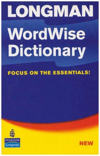Longman wordwise dictionary. Per le Scuole superiori