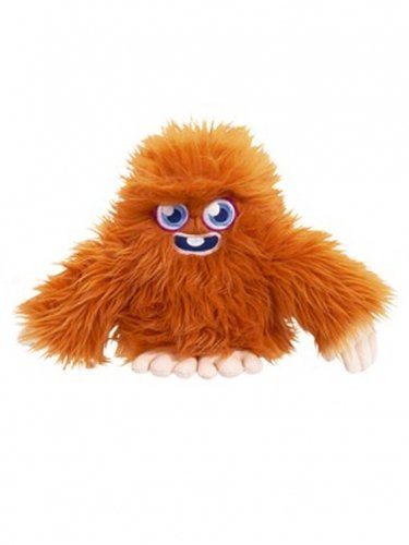 Moshi Monsters Furi 8 Inch Soft Toys