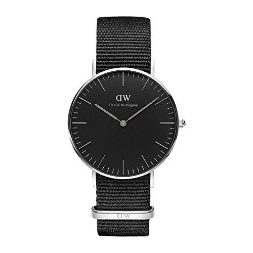 Daniel-Wellington-DW00100151-Orologio-da-polso-36-mm-Donna