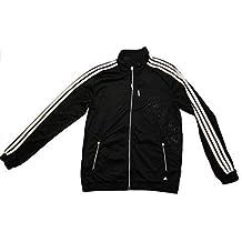 "Adidas clima Lite Sport/chaqueta ""T-top BNCE"" gr - S negro"