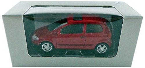 norev-15z0099305d-r-volkswagen-fox-2009-rouge