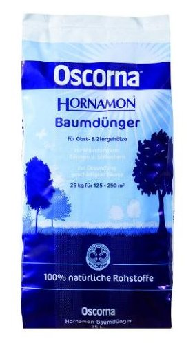 Oscorna 786 Hornamon Baumdünger, 25 kg