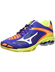 more photos 9e1ea 042c3 Mizuno Wave Lightning Z3, Chaussures de Volleyball Homme