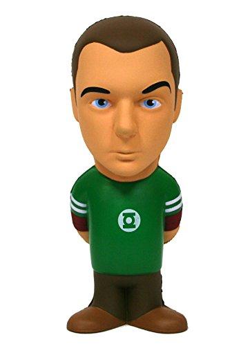 Sheldon Anti-Stress-Figur gegen den Weihnachtsstress