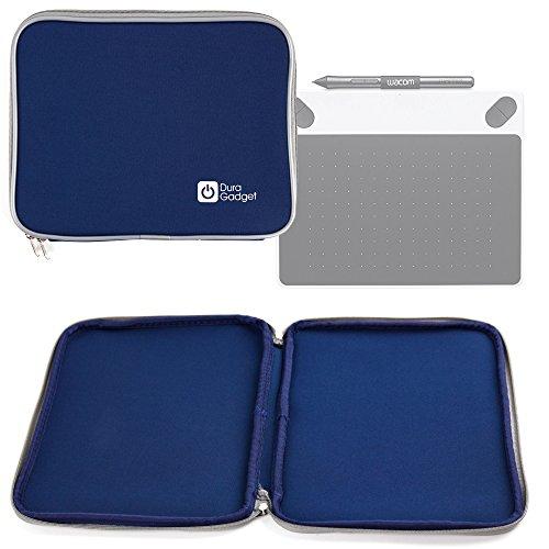 DURAGADGET Funda Protectora Azul Para Tableta Gráfica Wacom CTL-490DW