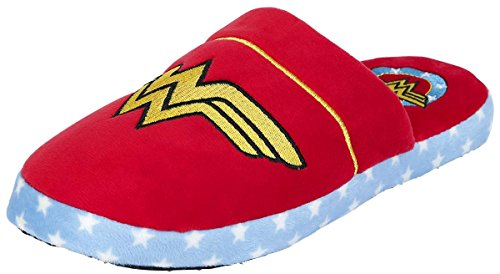 Wonder Woman Logo Zapatillas multicolor one size